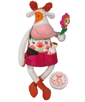 Happy Farm - Anemone the activity cow - Tendre Deal - 1