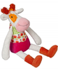 Happy Farm - Mini doll Anemone the cow - Tendre Deal - 2