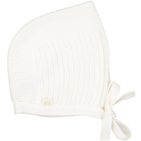 Fanfaron Baby knitted Hat - White - Tendre Deal