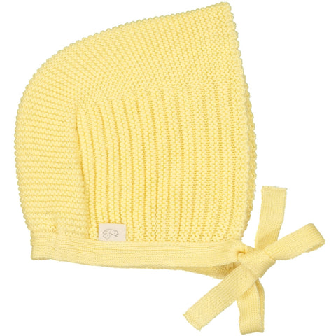 Fanfaron Baby knitted Hat - Yellow - Tendre Deal