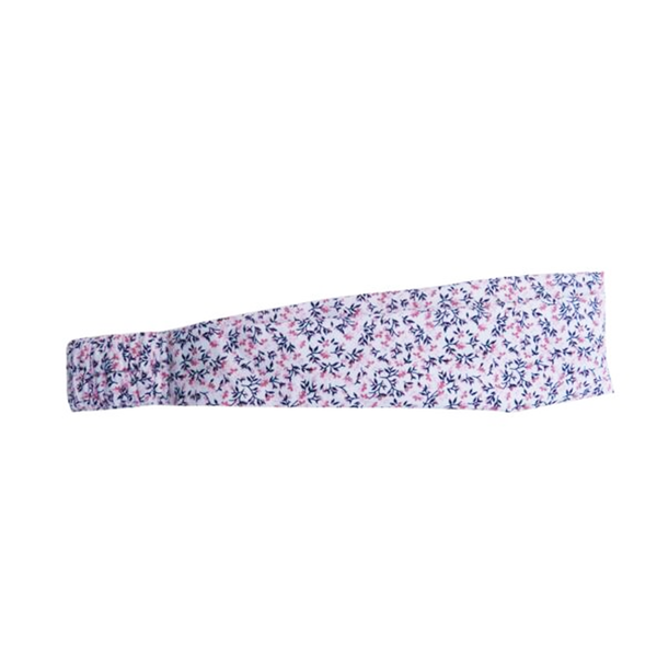Floral headband - Cezanne - Tendre Deal