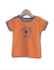 Baby Orange Lion T-Shirt