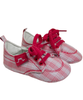 Baby Lace-Up Checked Shoes - Tendre Deal - 2