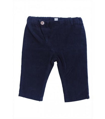 Thao Van - Navy Blue Trousers - Tendre Deal - 1