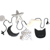 Black & White Garland - Tendre Deal