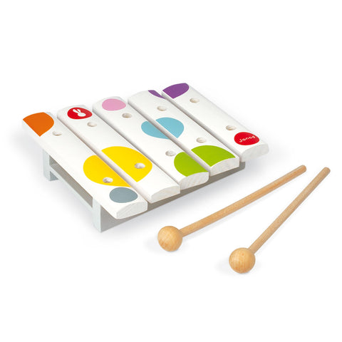 Mini Wooden Xylophone - Tendre Deal