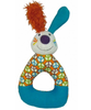 Happy Farm - Jeff the Rabbit Activity Rattle - Tendre Deal - 1