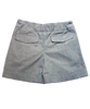 Prince of wales Pleated shorts - Tendre Deal - 2