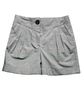 Prince of wales Pleated shorts - Tendre Deal - 1