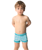 UV50+ swimming shorts - Tartan - Tendre Deal - 2