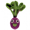 Hand-Crocheted Beetroot Soft Toy - Tendre Deal