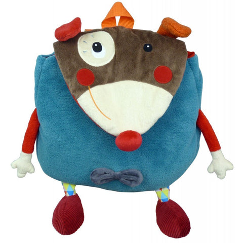 Backpack - Gustave The Clown