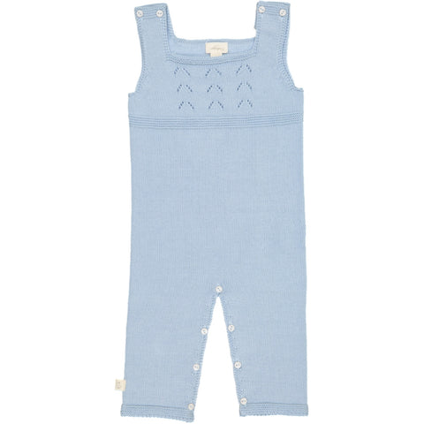 Farandole Jumpsuit - Blue - Tendre Deal