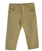 Olive Slim Trousers - Tendre Deal