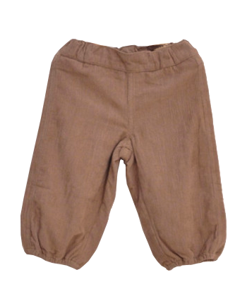 Corduroy Bloomer trouser - Tendre Deal