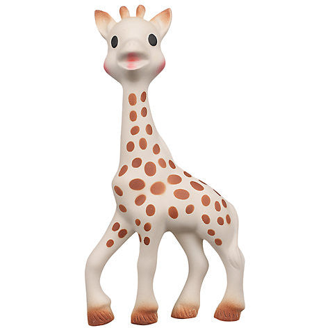Sophie The Giraffe Teether - Tendre Deal - 1