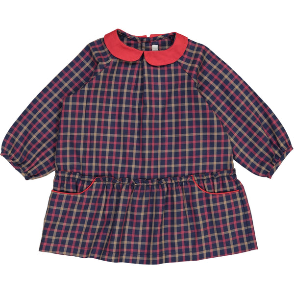 Suzanne Baby Dress