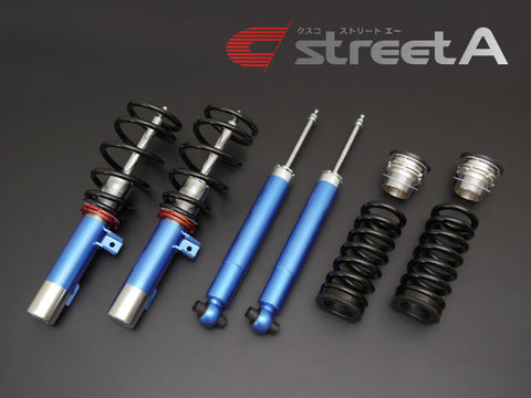 Cusco BMW 3 Series (F30) Street A Coilover Suspension Kit - Bespoke Performance Parts  - 1