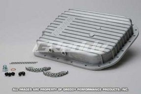 Greddy Aluminium High Performance Oil Sump - Bespoke Performance Parts