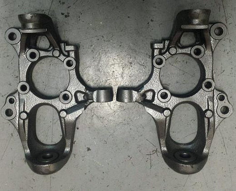 KMR RX8 Drift Knuckles - Bespoke Performance Parts  - 1
