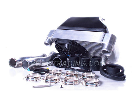 Pettit Cool Charge III Intercooler Kit - RX7 FD - Bespoke Performance Parts  - 1