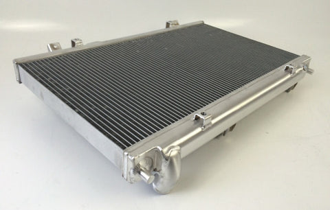 Pro Alloy RX8 Radiator - Bespoke Performance Parts  - 1