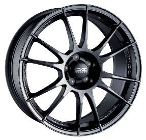 OZ Racing Ultraleggera HLT - Bespoke Performance Parts  - 1