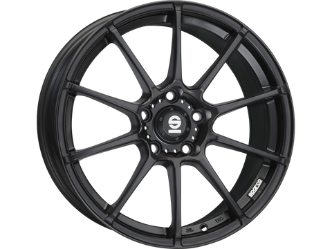 Sparco Assetto Gara - Bespoke Performance Parts  - 1