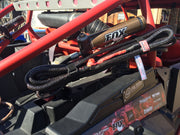 "UTV ZEUS OPEN EYE ROPE 1/2"" x 20' Rated at 10,000LBS  IN STOCK!!!"