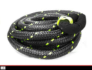"(MH-RG11430)   MONSTER HOOK ROPE [ 1 1/4"" ] THICK  Rated at 59,000LBS"