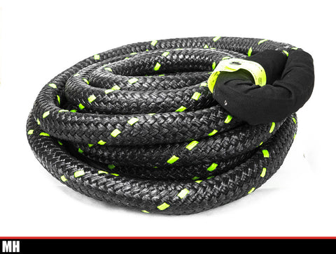 "(MH-RG11430)   MONSTER ROPE [ 1 1/4"" ] THICK  Rated at 59,000LBS"