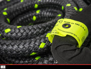 "(MH-RG11230)  MONSTER HOOK ROPE [ 1 1/2"" ] THICK  Rated at 78,000lbs"