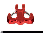 HAMMERHEAD HOOK  Part # MH-TH1R  (Forged Red Powder Coat)