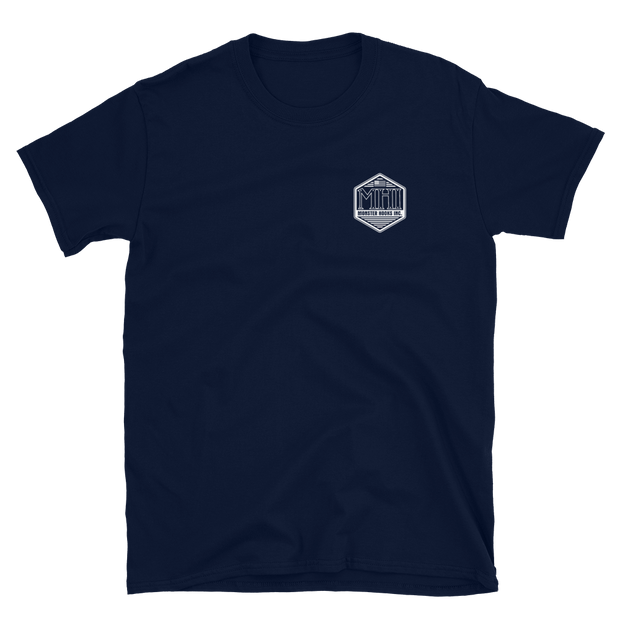 MH Chest logo T-Shirt
