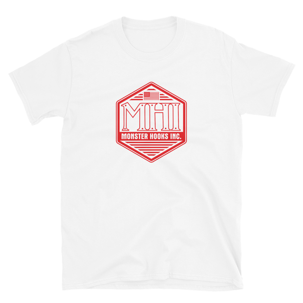 MH Big logo T-Shirt