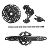 Sram GX Eagle Group Set kit (175x32 GXP)