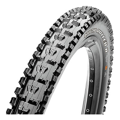 Maxxis High Roller II DC/EXO/TR Tire (Plus | 27.5x2.8| 584)