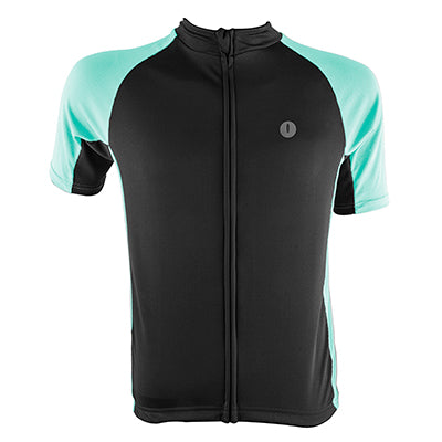 Aerius Road Cycling Jersey Apparel LG Unisex Mint