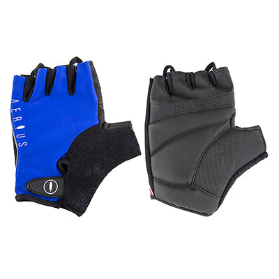 Aerius Classic Glove Apparel MD Unisex Blue