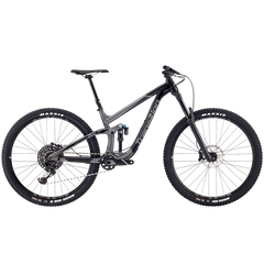 2018 Transition Sentinel Alloy GX