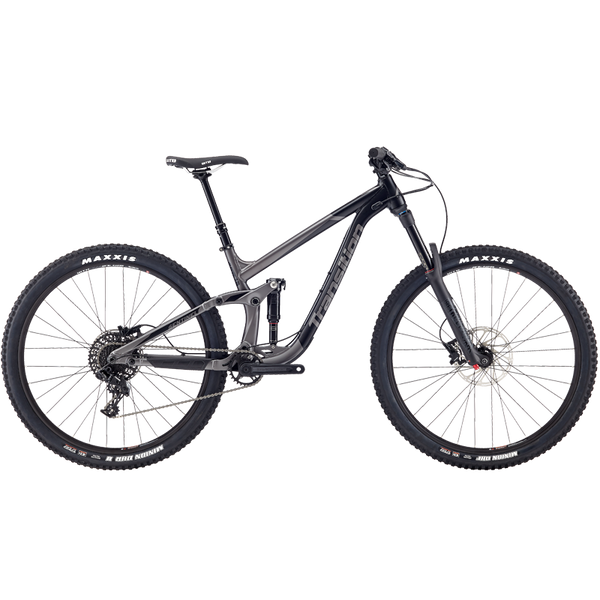 2018 Transition Sentinel Alloy NX