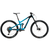 2018 Transition Sentinel Alloy X01