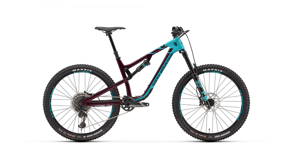2018 Rocky Mountain Altitude C70