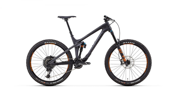 2018 Rocky Mountain Slayer C70