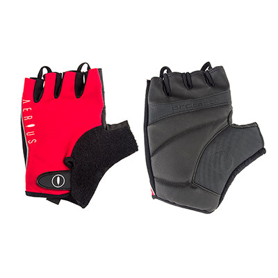 Aerius Classic Glove Apparel MD Unisex Red
