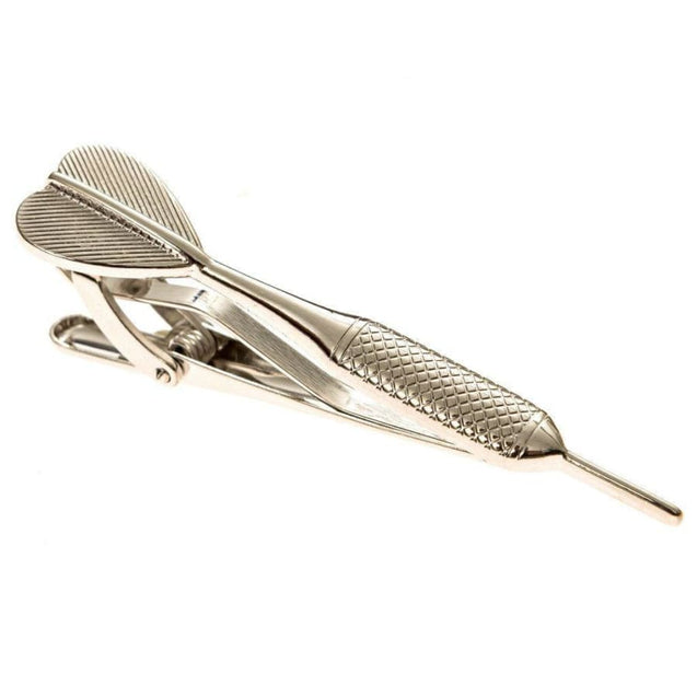 DART TIE CLIP (2.5 Inch) - Elnukstyles | unique affordable men's Bow Ties, Knitted Neckties, Flower Lapel Pins, Pocket Squares, Tie Clips, Cufflinks, Brooch, Toronto