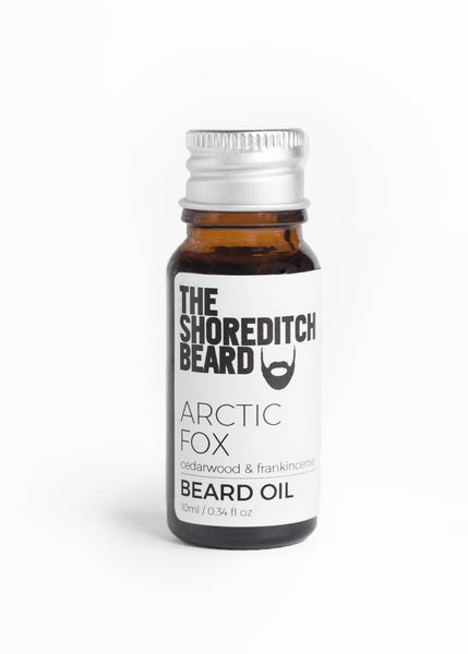 The Original Beard Oil Box - The Shoreditch Beard - 4