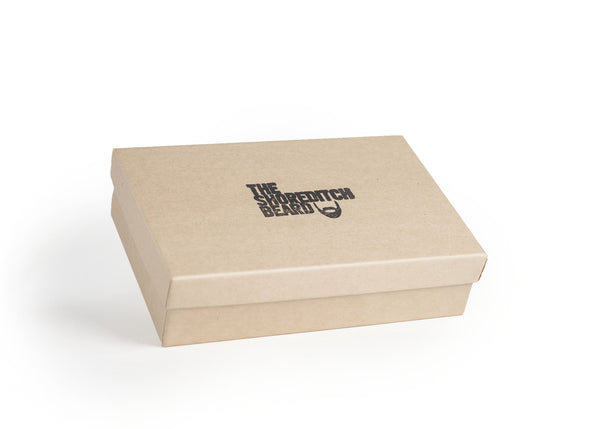 The Original Beard Oil Box - The Shoreditch Beard - 3