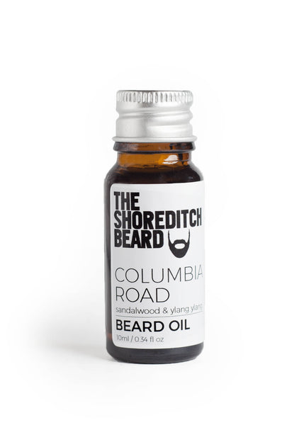 The Original Beard Oil Box - The Shoreditch Beard - 6