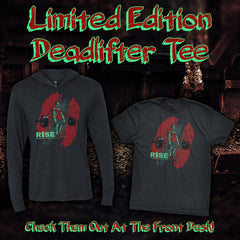 Deadlifter Long Sleeve